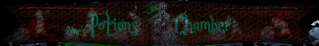 Rune's Potion Chambers